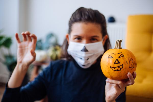 Spooktacular events in Coventry this half term