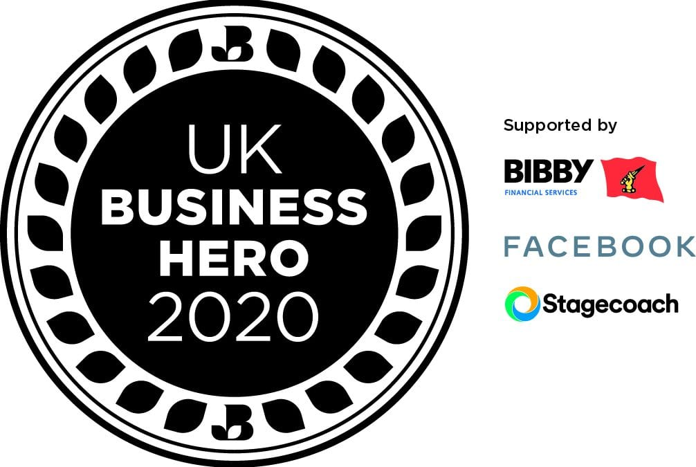 Coventry Business Improvement District recognised as a UK Business Hero