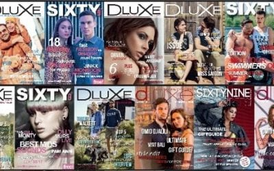 DLUXE Coventry Magazine