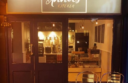 Annies Kitchen