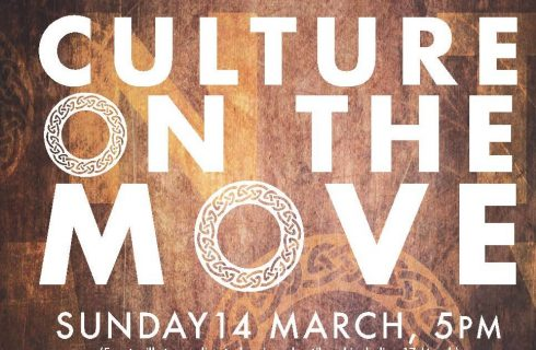 Culture On The Move