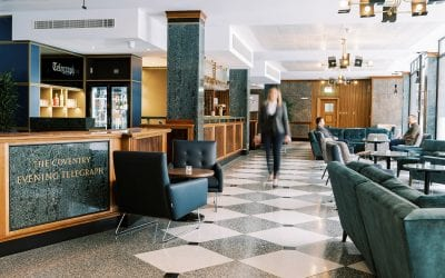 Telegraph Hotel 2021 opening approved