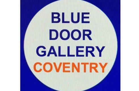 Blue Door Gallery
